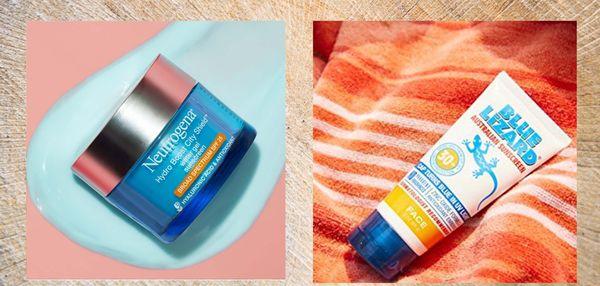 25 најбољих крема за сунчање само за ваше лице