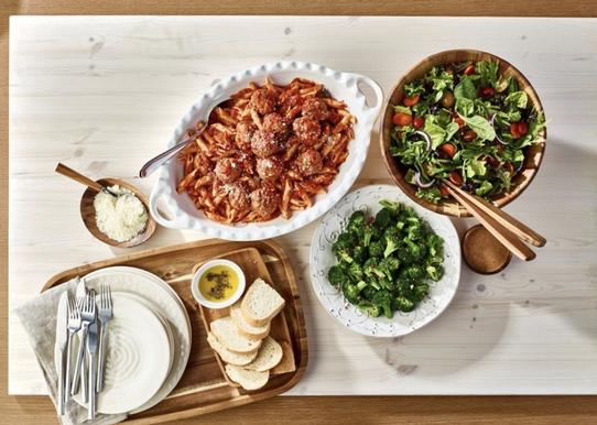 30 restaurantes abiertos el día de Año Nuevo para llevar a casa una deliciosa fiesta familiar