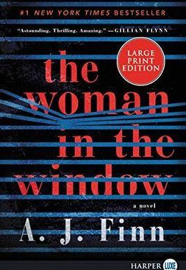 La película 'La mujer en la ventana' finalmente se estrenará en Netflix este año