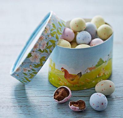 इस वसंत में आपके सभी बच्चों की टोकरी भरने के लिए 25 सर्वश्रेष्ठ चॉकलेट ईस्टर अंडे
