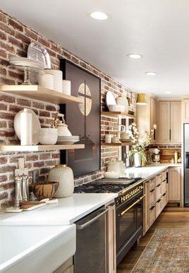 25 सर्वश्रेष्ठ रसोई भंडारण विचार जो किसी भी आकार की जगह के लिए बिल्कुल सही हैं