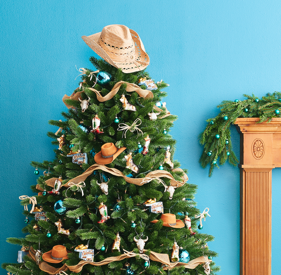올해의 사랑에 빠진 Fa-La-La-La에게 최고의 크리스마스 트리 장식 50 선