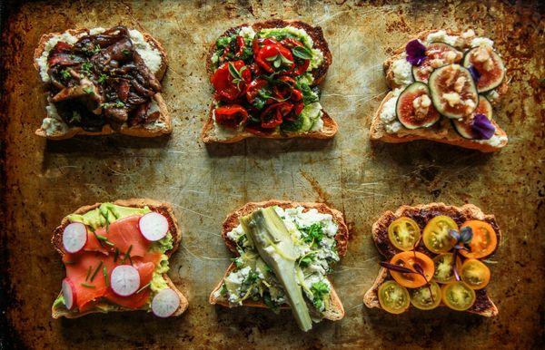6 veidi, kā paaugstināt balto maizi