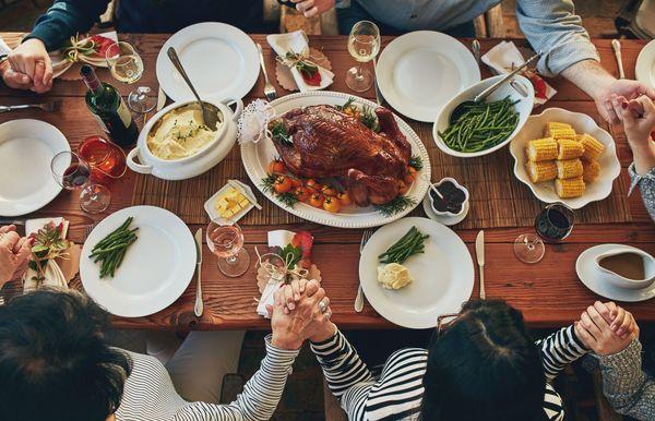 70 mejores citas de Acción de Gracias para compartir con amigos y familiares este noviembre