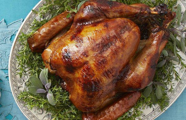 10 mejores menús de Acción de Gracias para probar este año