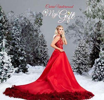 Carrie Underwood tiene un nuevo álbum de Navidad y sale un especial de HBO Max