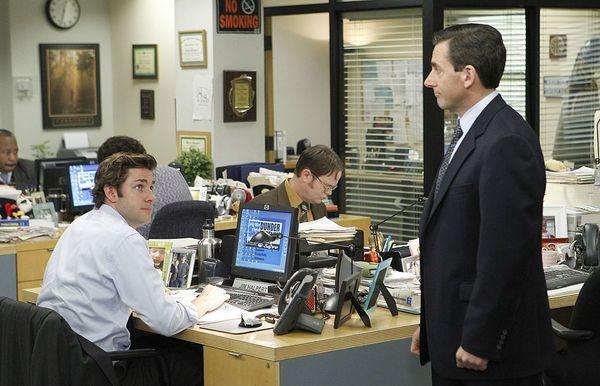 """Који је задатак """"Канцеларије"""" до сада? Поглед уназад на ликове Дундера Миффлина"""