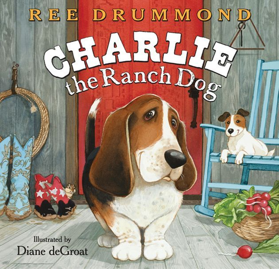 A Charlie-könyv