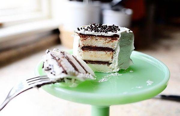 Tortas De Nutella Itty Bitty