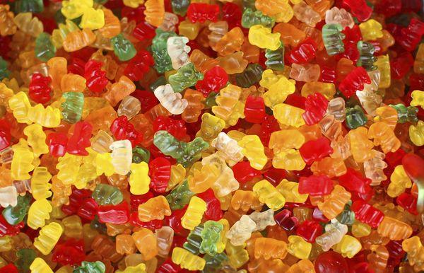 Clàssic Candy Quiz!