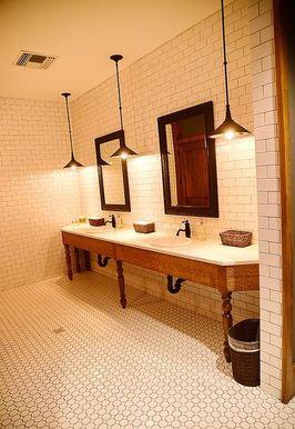 Zwalnianie łazienki