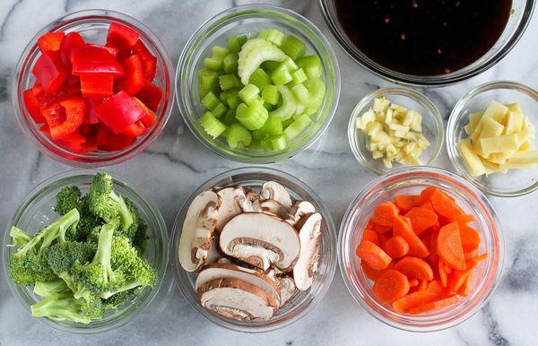 Како користити Мисе ен Плаце за једноставну припрему оброка