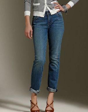 Jeans que no me hacen llorar