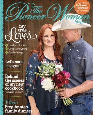 Le magazine d'automne PW est là!