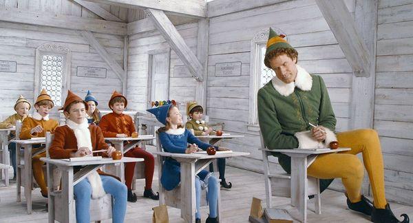 40 पारिवारिक क्रिसमस फिल्में बच्चों और वयस्कों को पसंद आएंगी