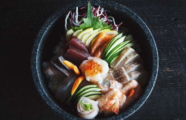 Mezinárodní kvíz o jídle!