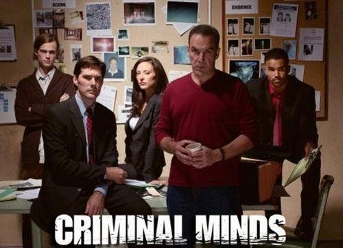 """Kaip žiūrėti kiekvieną """"Nusikalstamų protų"""" seriją"""