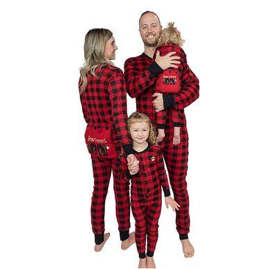 48 geriausi Kalėdų pižamų rinkiniai: galutinis sąrašas (atnaujinta!)