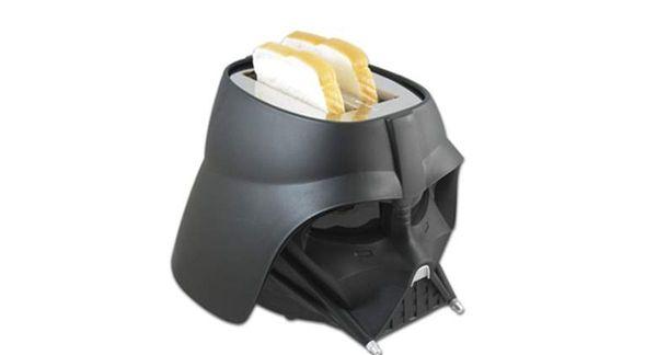 29 Cool Star Wars Кухненски джаджи