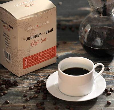 13 최고의 미식가 커피 선물: 최고의 목록
