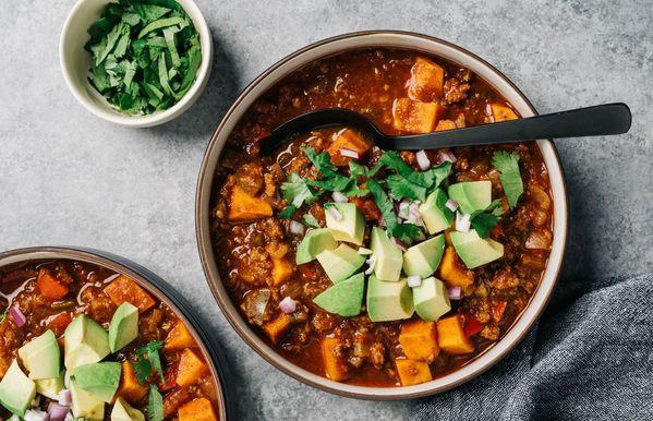 35 mejores recetas de sopa instantánea para calentar a toda la familia