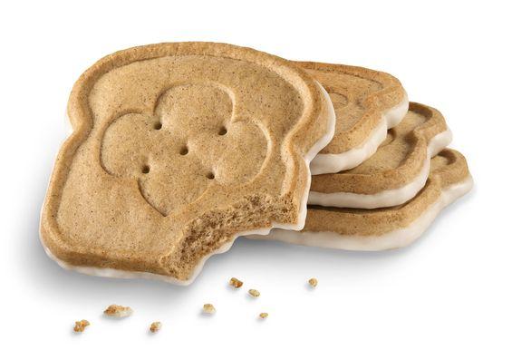 La nueva galleta Girl Scout sabe a tostadas francesas, por lo que cuenta como desayuno, ¿verdad?