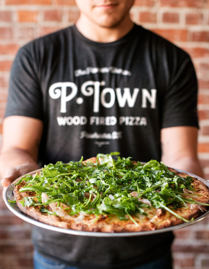 Ree Drummond's P-Town Pizza prodaje neke od najboljih kriški u Pawhuski