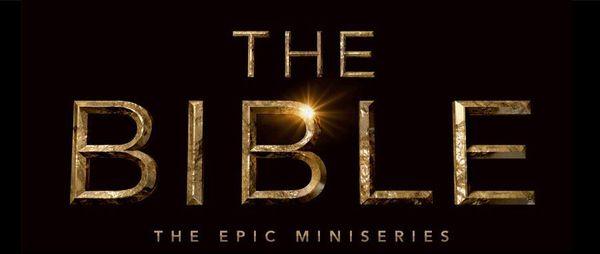 La Biblia en History Channel