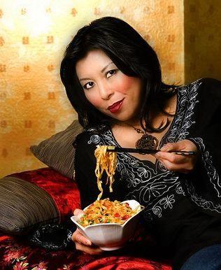Calabaza espagueti, sushi y el menú completo de esta noche