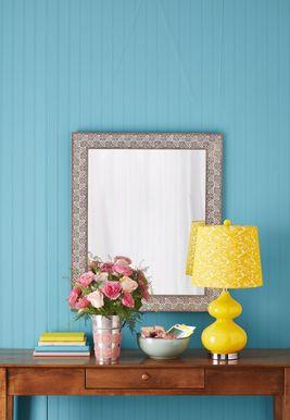 एक पेशेवर की तरह एक कमरे को कैसे पेंट करें