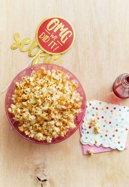 Popcorn Sriracha picant