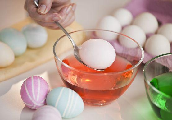 15 mejores kits de tinte para huevos de Pascua que adorarán tanto a niños como a adultos