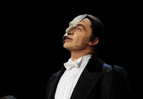 """Tu je návod, ako tento víkend sledovať """"Fantóm opery"""" zadarmo"""