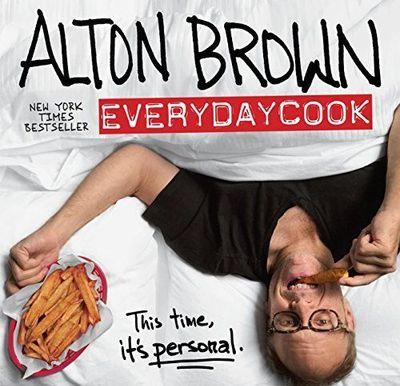 Cómo ver episodios nuevos y antiguos de 'Good Eats' de Alton Brown