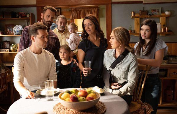 Conoce al elenco de 'Heartland', el exitoso programa canadiense que ahora está en Netflix