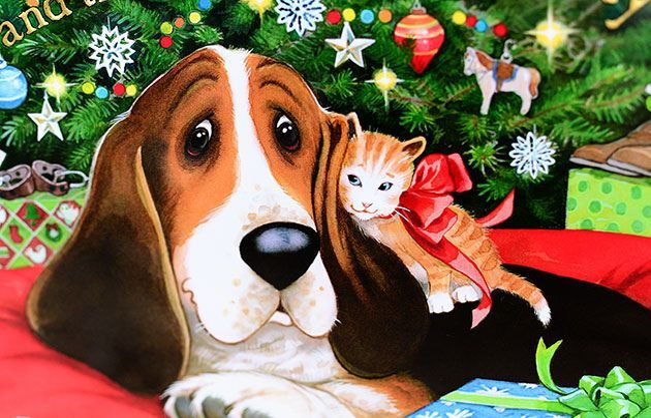Čārlijs, Čārlija Ziemassvētki