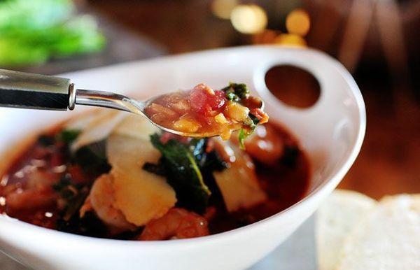 14 от най-добрите рецепти за супа на Pioneer Woman