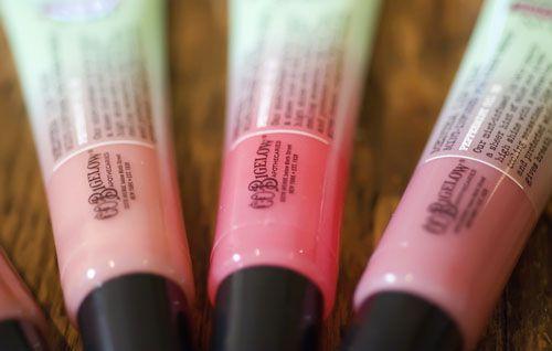 Mis cosas favoritas: C.O. Tinte de labios Bigelow Mentha