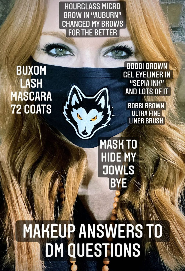 Aquí hi ha alguns productes de maquillatge que Ree Drummond ha estimat darrerament