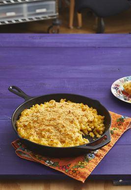 Butternut Squash Mac ja juust