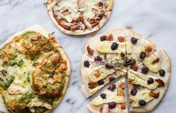 12 mejores consejos para pizza casera