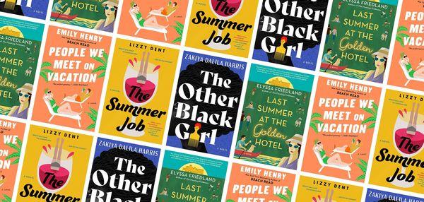 20 najlepších plážových čítaní z leta 2021, ktoré sú ideálne pre každú dovolenku