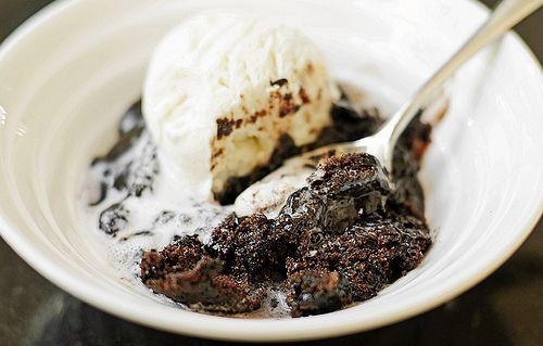 एक स्वादिष्ट रेसिपी: दादी की चॉकलेट मोची