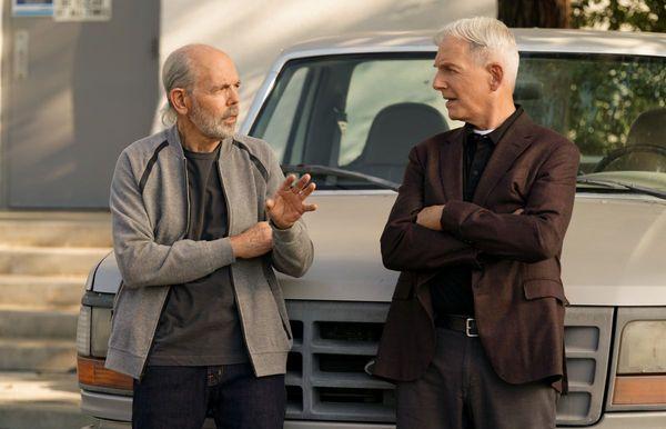 Uh, espera un segundo: ¿Por qué Gibbs le disparó a McGee en 'NCIS'?