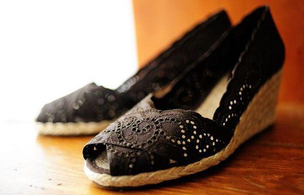 Извештај о ципелама од понедељка