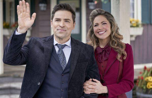 Le casting de 'When Calls the Heart' va être tellement bon pour la saison 8