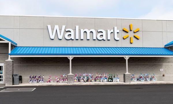 Aquí están los horarios de Walmart para el día de Año Nuevo de 2021 y la víspera de Año Nuevo de 2020