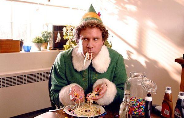 Ahora no, frailecillo ártico o por qué amo a Elf
