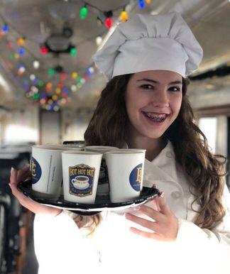 14 najlepszych świątecznych przejażdżek pociągiem po całym kraju, aby wprawić Cię w świętego ducha