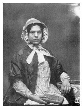 Pobres mujeres victorianas